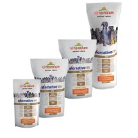 Almo Nature - Dog - HFC 170 Alternative - Hundefutter