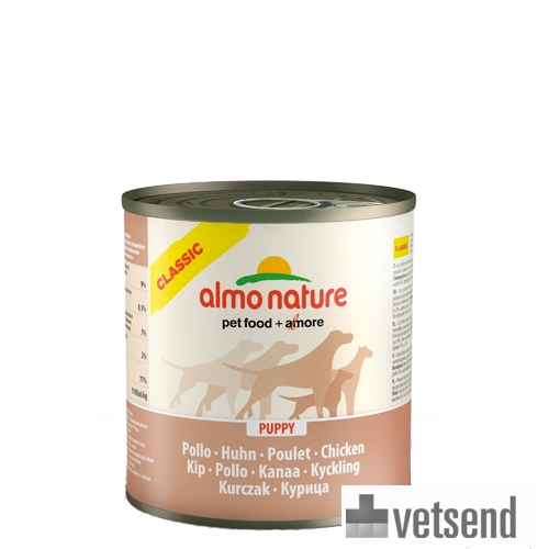 Almo Nature - HFC Puppy Food