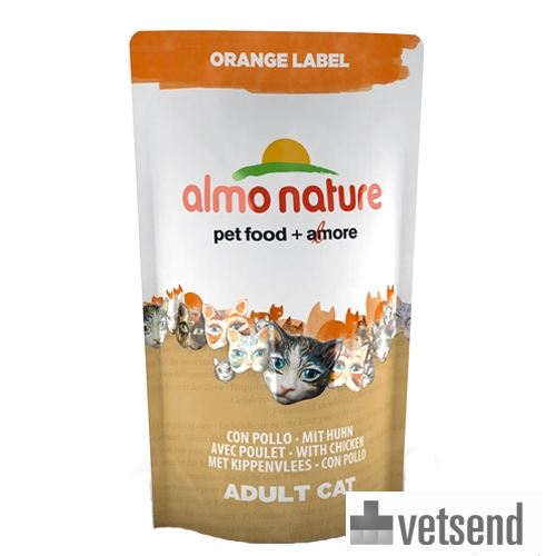 Almo Cat Food Ingredients
