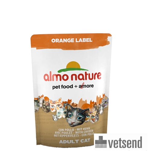 Almo Cat Food Review