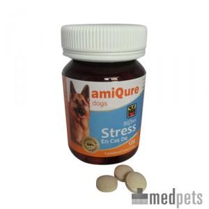 Product afbeelding van amiQure Stress hond