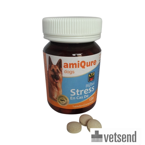 amiQure Stress for Dogs