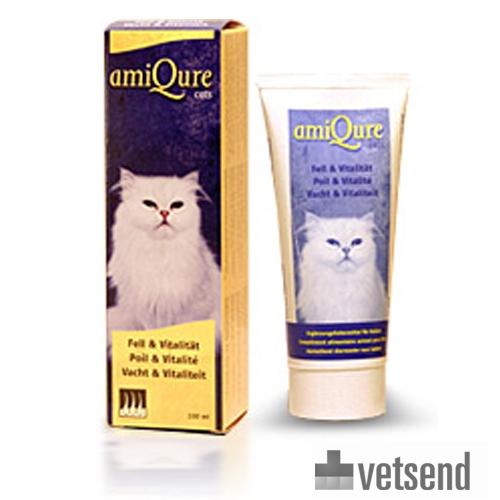 amiQure Coat & Vitality