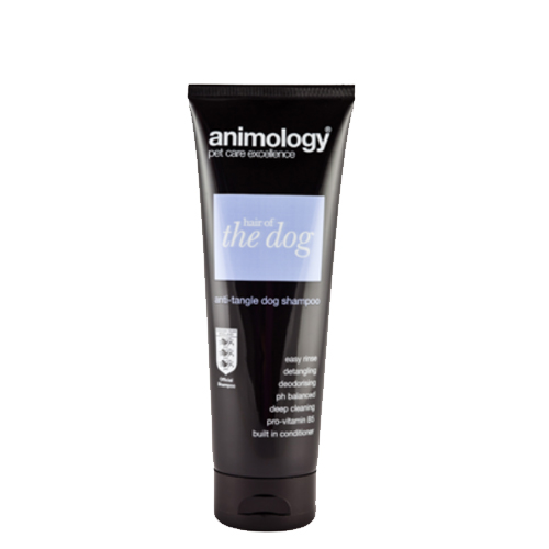Animology - Hair of the Dog Shampoo