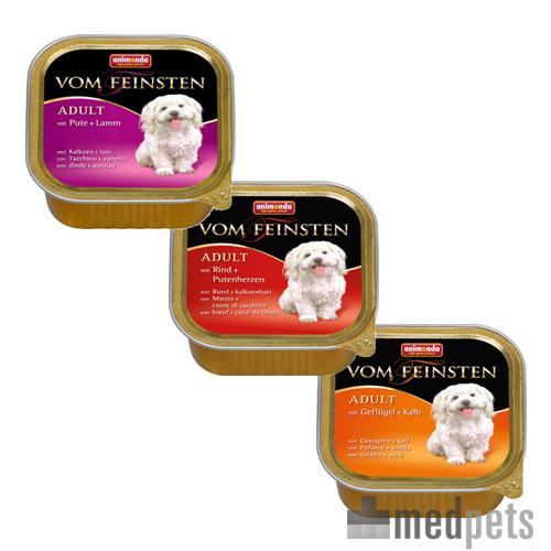 Animonda Vom Feinsten Classic - Alimentation Chien