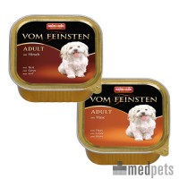 Animonda Vom Feinsten Forest - Alimentation Chien