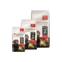 Applaws Dog - Adult Large Breed - Poulet - pour Chien Grande Race