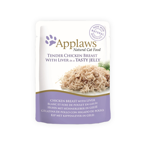 Applaws Cat Food Chicken Breast In Jelly Shop