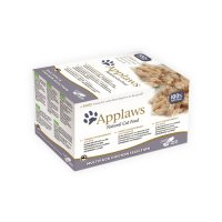 Applaws Cat - Multipack Chicken Selection Pots - Poulet - pour Chat