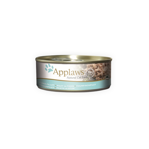 Applaws Cat Food - Tuna Fillet