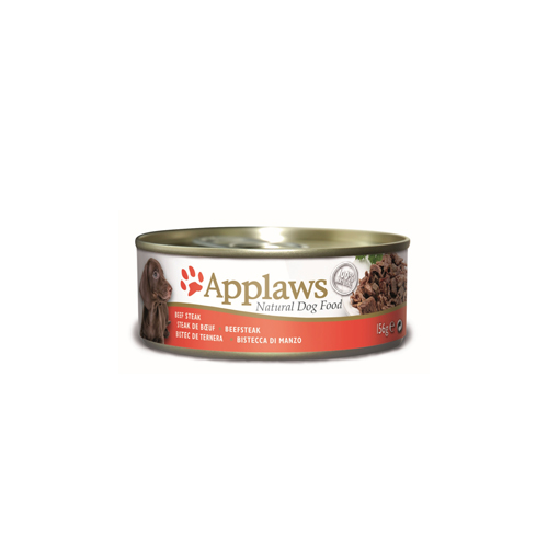 Applaws Dog Food - Beef Steak