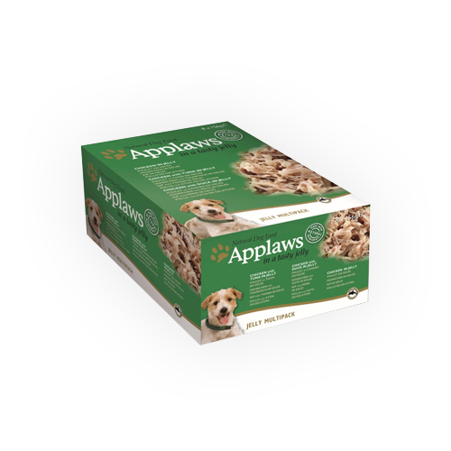 Applaws Dog Food - Chicken Selection Multipack