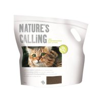 Nature's Calling - Cat Litter