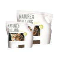 Nature's Calling - Cat Litter