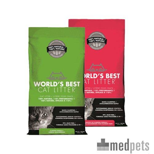world 39 s best cat litter bestellen. Black Bedroom Furniture Sets. Home Design Ideas