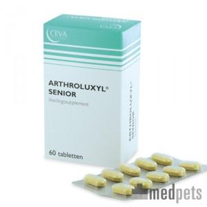 Product afbeelding van Arthroluxyl Senior