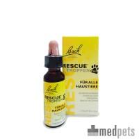 Bach Rescue Remedy Pets - alkoholfreie Tropfen