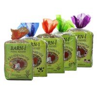 Barn-i Herbal Hay
