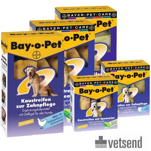 Bay-o-Pet Chew Strips