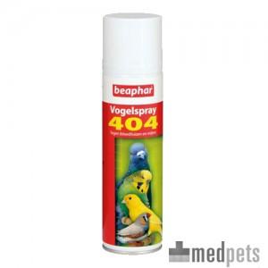 Product afbeelding van Beaphar 404 Vogelspray