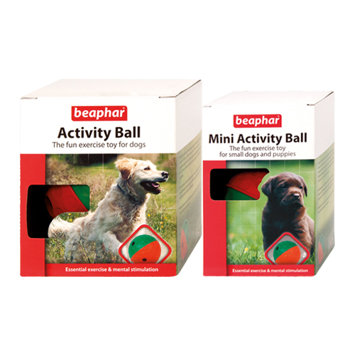 Beaphar Activity Ball
