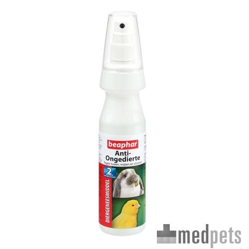 Product afbeelding van Beaphar Anti-Ongedierte Spray