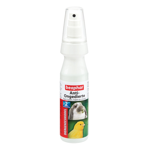 Beaphar Anti Parasite Spray