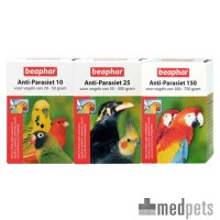 Beaphar Anti-Parasite - Oiseaux