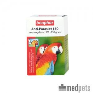 Product afbeelding van Beaphar Anti-Parasiet Vogel