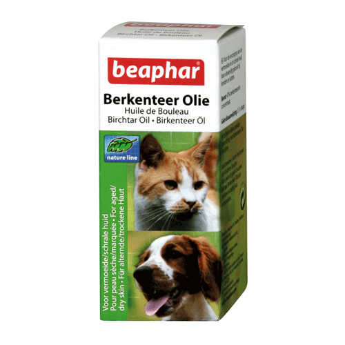Beaphar Birch Tar Oil