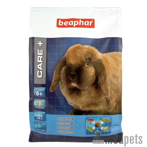 Produktbild von Beaphar Care+ Kaninchen Senior