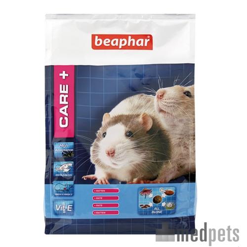 Produktbild von Beaphar Care+ Ratte