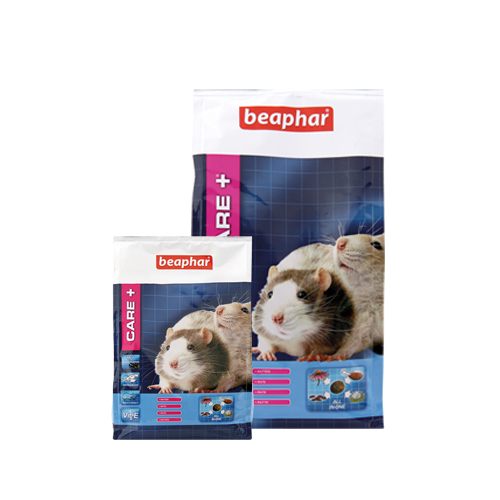 Beaphar Care+ Rat