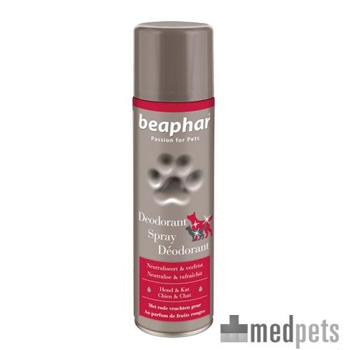 Product afbeelding van Beaphar Deodorant Spray