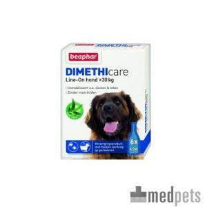 Produktbild von Beaphar DIMETHIcare Line-on Hund