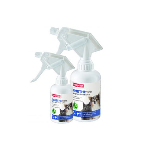 Beaphar DIMETHIcare Spray