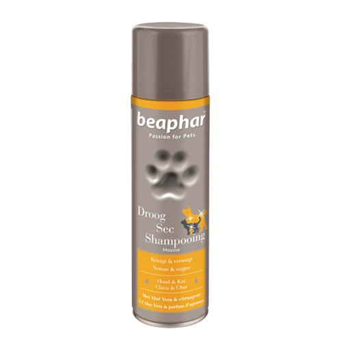 Beaphar Dry Shampoo Mousse
