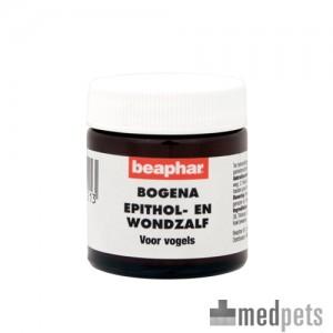 Product afbeelding van Beaphar Epithol- en Wondzalf