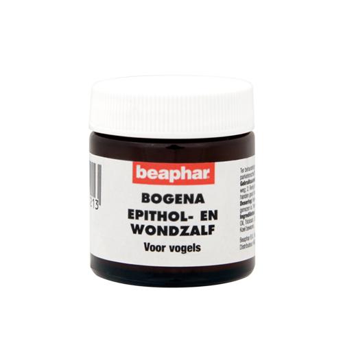Beaphar Epithol- und Wundsalbe