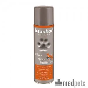 Produktbild von Beaphar Glanz Spray