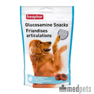 Produktbild von Beaphar Glucosamin Snacks