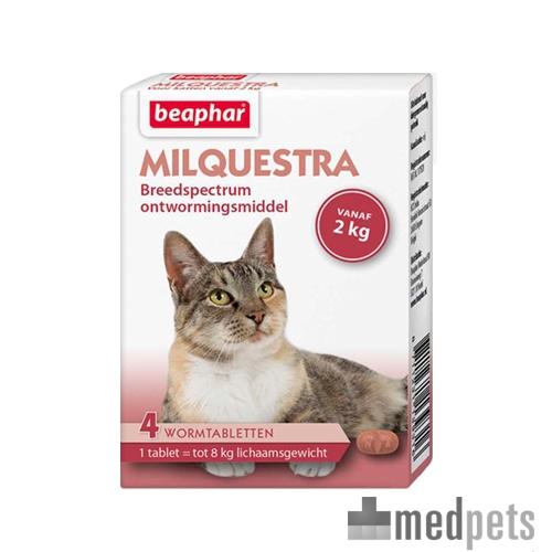 Produktbild von Beaphar Milquestra Katze