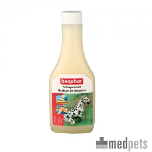 Produktbild von Beaphar Bio Haut- und Fellkur flüssig