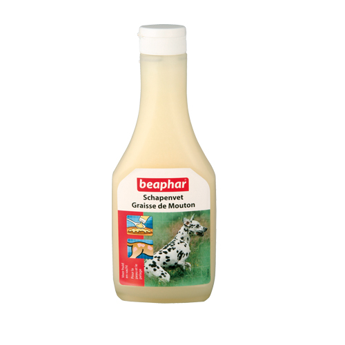 Beaphar Sheep Fat Liquid