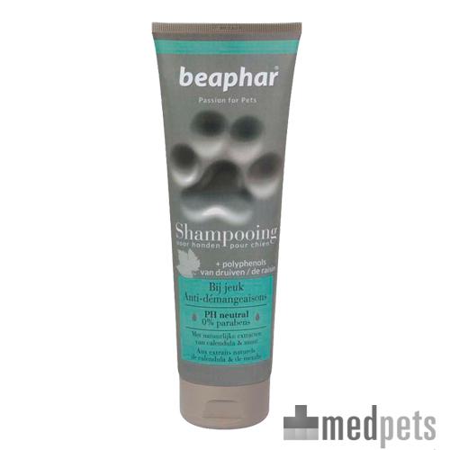 Beaphar Shampooing bei Juckreiz