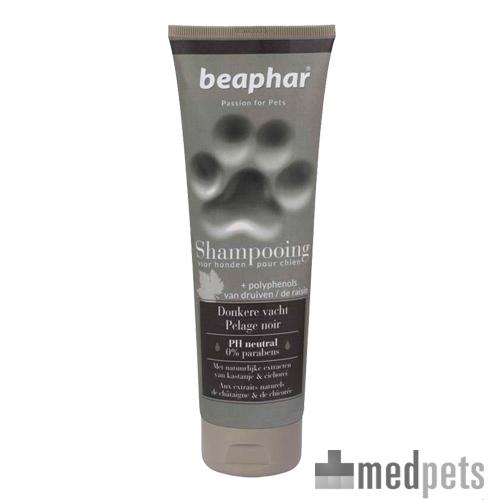Beaphar Shampooing Schwarze Nacht
