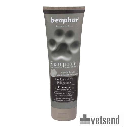 Beaphar Premium Shampoo Black Coat