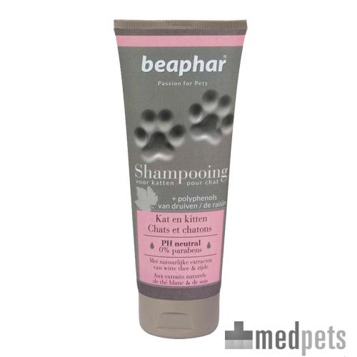 Beaphar Shampooing für Kätzchen & Katzen
