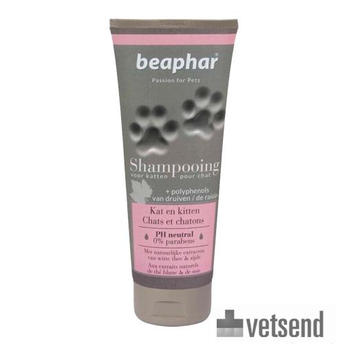 Beaphar Premium Shampoo Kitten & Cat