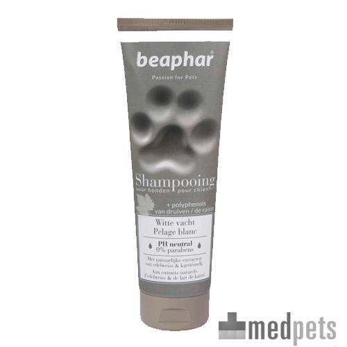Beaphar Shampooing Witte Vacht